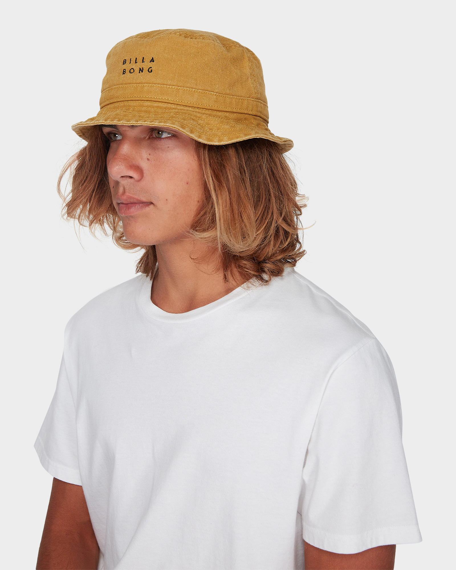 Wave Wash Bucket Hat Accessories Headwear Urban Streetwear Fashion Skater Surf Clothes Online Auckland Nz Billabong Hs19
