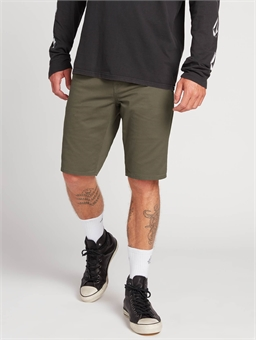 SOLVER LITE 5 POCKET SHORT-mens--BONEYARD // PUKEKOHE - HOME