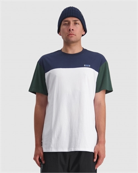 RILEY SUP TEE-mens--BONEYARD // PUKEKOHE - HOME