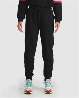 RISE TRACKPANT-pants-BONEYARD // PUKEKOHE - HOME