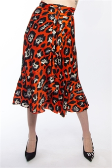 WRAP ME SKIRT-federation-BONEYARD // PUKEKOHE - HOME