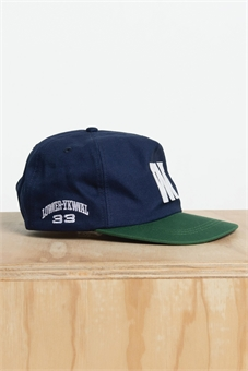 STADIUM PHIFE CAP-womens-BONEYARD // PUKEKOHE - HOME