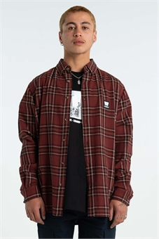 LOTOWN RAF SHIRT-mens--BONEYARD // PUKEKOHE - HOME