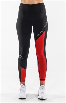ADVANCED LEGGINGS-womens-BONEYARD // PUKEKOHE - HOME