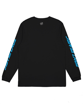 YOUTH ROB HAND LONGSLEEVE TEE-long-sleeve-tees-BONEYARD // PUKEKOHE - HOME