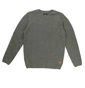 MAGNUS CREW NECK KNIT-mens--BONEYARD // PUKEKOHE - HOME