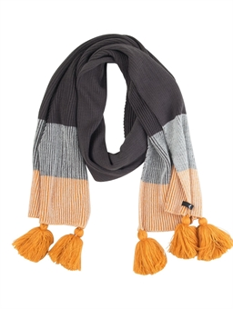 EMPIRE SCARF-womens-BONEYARD // PUKEKOHE - HOME