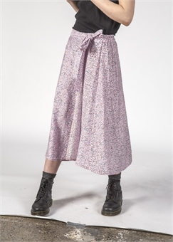 FREEDOM SKIRT LILAC SPECK;E-womens-BONEYARD // PUKEKOHE - HOME