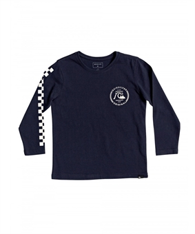 BOYS GOLDEN EMBERS LONGSLLEVE TEE-long-sleeve-tees-BONEYARD // PUKEKOHE - HOME