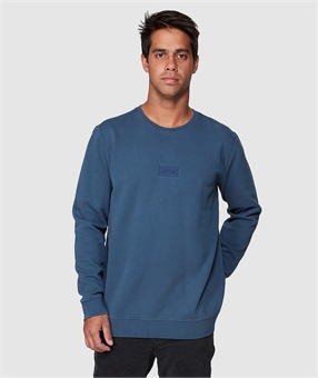 FOCUS COSY CREW-mens--BONEYARD // PUKEKOHE - HOME