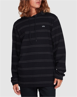 FLECKER PULLOVER-mens--BONEYARD // PUKEKOHE - HOME