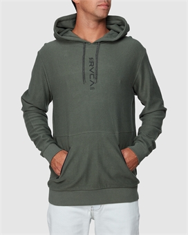 DOWN THE LINE PULLOVER-mens--BONEYARD // PUKEKOHE - HOME