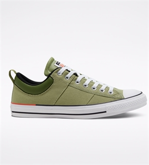CHUCK TAYLOR CS LOW STREET SAGE WHITE-mens--BONEYARD // PUKEKOHE - HOME