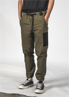 VISTA PANT ARMY RIPSTOP-mens--BONEYARD // PUKEKOHE - HOME