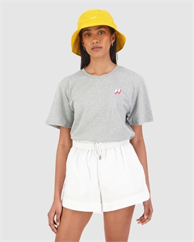 BELLA TEE HUFFER ISLAND EMBROIDERY-womens-BONEYARD // PUKEKOHE - HOME