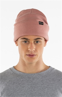 LWB ROLL UP BEANIE-womens-BONEYARD // PUKEKOHE - HOME