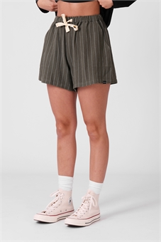 OLIVE SHORT-womens-BONEYARD // PUKEKOHE - HOME