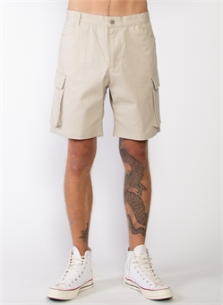 WORKER SHORT-mens--BONEYARD // PUKEKOHE - HOME