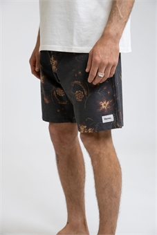 BERMUDA TRUNK-mens--BONEYARD // PUKEKOHE - HOME