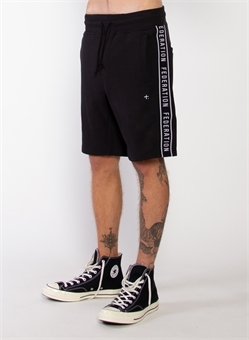 BAND SHORT -mens--BONEYARD // PUKEKOHE - HOME