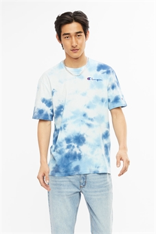 BIG SKY DYE TEE-mens--BONEYARD // PUKEKOHE - HOME