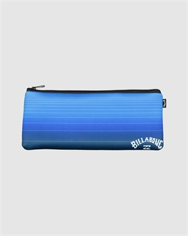 LARGE PENCIL CASE-mens--BONEYARD // PUKEKOHE - HOME
