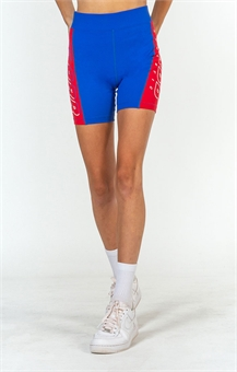 FLASH BIKE SHORTS-womens-BONEYARD // PUKEKOHE - HOME