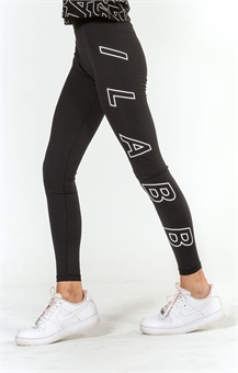 COSY LEGGINGS-womens-BONEYARD // PUKEKOHE - HOME