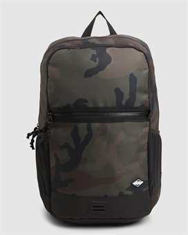 NORWEST BACKPACK-mens--BONEYARD // PUKEKOHE - HOME