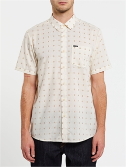 MILTON SHORT SLEEVE SHIRT-mens--BONEYARD // PUKEKOHE - HOME