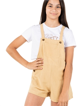TEEN RINGLEADER PLAYSUIT-youth-and-kids-BONEYARD // PUKEKOHE - HOME
