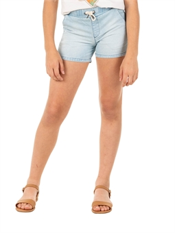 TEEN BEAUFORT DENIM BEACH SHORT -youth-and-kids-BONEYARD // PUKEKOHE - HOME