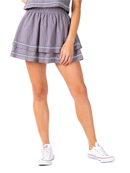 BREEZY SKIRT-womens-BONEYARD // PUKEKOHE - HOME