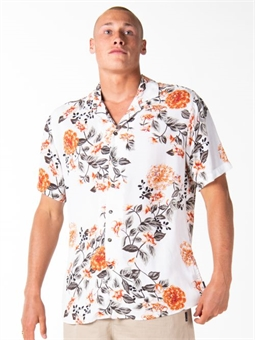MONTE CRISTO SHORT SLEEVE SHIRT-mens--BONEYARD // PUKEKOHE - HOME