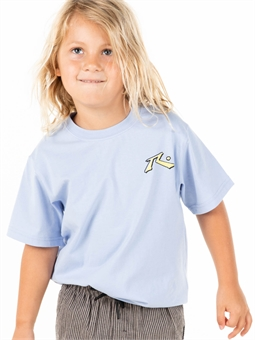 BOYS BENT ON SHORT SLEEVE TEE-youth-and-kids-BONEYARD // PUKEKOHE - HOME