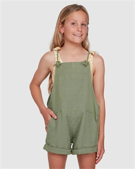 TEEN MONTANA PLAYSUIT-youth-and-kids-BONEYARD // PUKEKOHE - HOME
