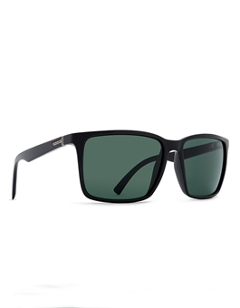 LESMORE BKV BLACK -sunglasses-BONEYARD // PUKEKOHE - HOME