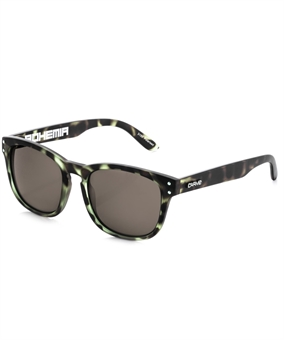 BOHEMIA POLARISED MATTE-womens-BONEYARD // PUKEKOHE - HOME