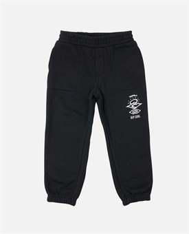 YOUTH SEARCH LOGO TRACKPANT-youth-and-kids-BONEYARD // PUKEKOHE - HOME