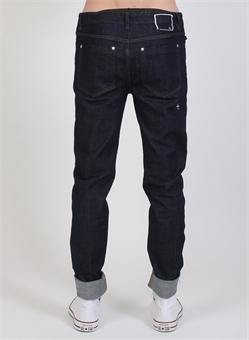 ROCCO JEAN SMALL PLUS DOT-mens--BONEYARD // PUKEKOHE - HOME