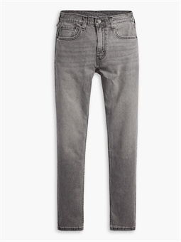 512 SLIM TAPER FIT JEANS GREY BALLOON ADV-mens--BONEYARD // PUKEKOHE - HOME