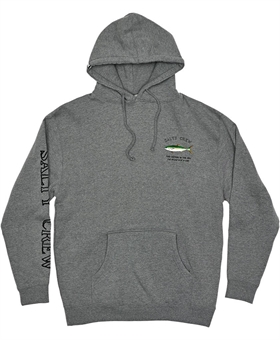 MOSSBACK HEAVYWEIGHT HOODIE-mens--BONEYARD // PUKEKOHE - HOME