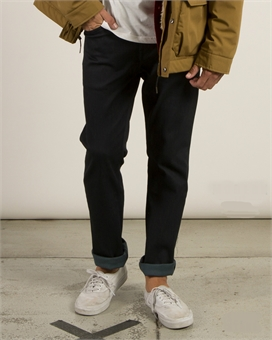 SOLVER DENIM-mens--BONEYARD // PUKEKOHE - HOME