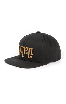 CAPSIZE SNAP BACK-mens--BONEYARD // PUKEKOHE - HOME